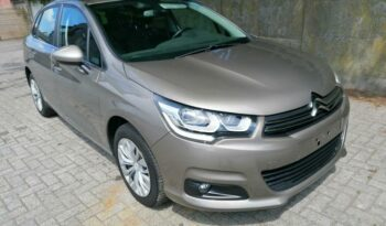 Citroen C4 PURETECH FEEL EDITION vol
