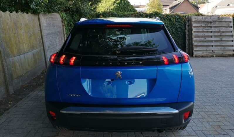Peugeot NEW 2008 ALLURE vol