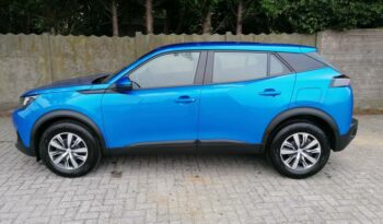 Peugeot NEW 2008 ACTIVE vol