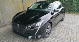 Peugeot NEW 208 ALLURE FULL LED