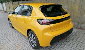 Peugeot NEW 208 ACTIVE vol