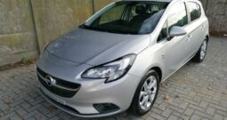 Opel CORSA 120 YEAR EDITION 90 PK