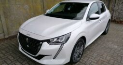 Peugeot NEW 208 STYLE