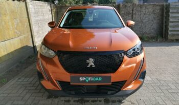 Peugeot ACTIVE PACK vol