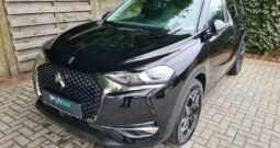 DS Automobiles DS3 CROSSBACK SO CHIC
